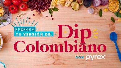 Dip Colombiano