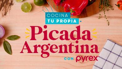 Picada Argentina