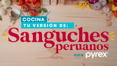 Sánguches Peruanos